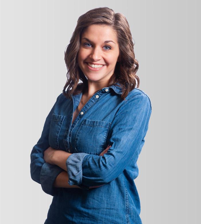 Amy Picciotto Headshot