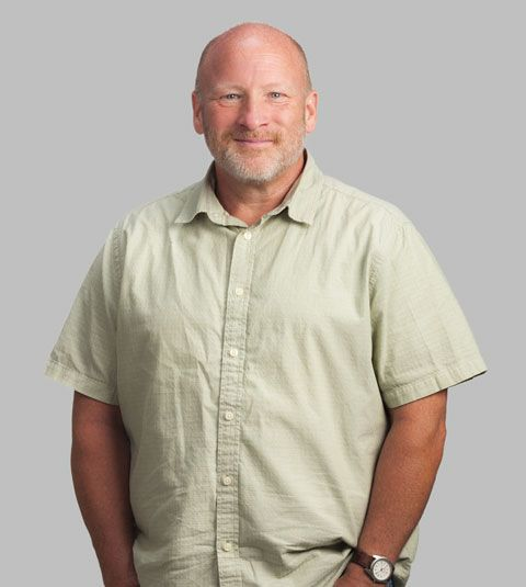 Jason Knights, Project Manager