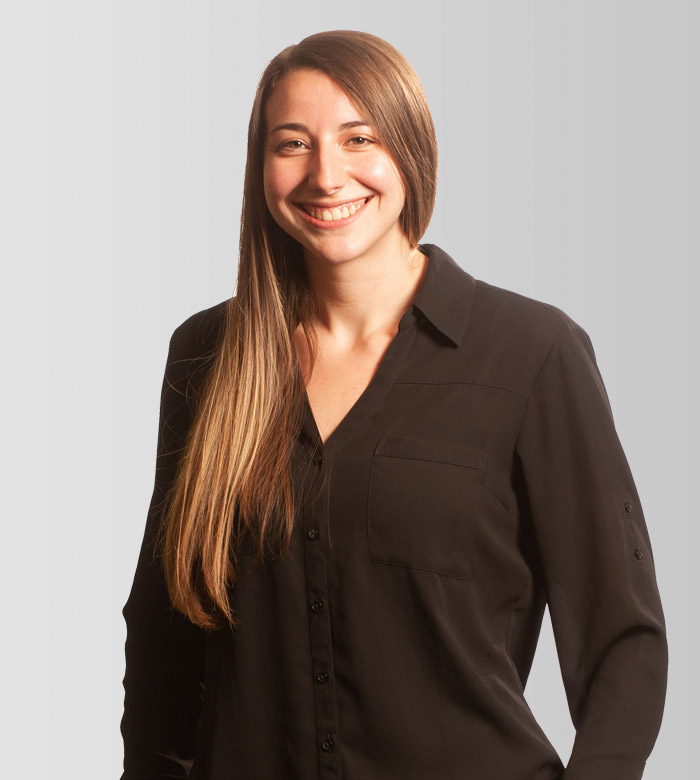Megan O'Keefe headshot