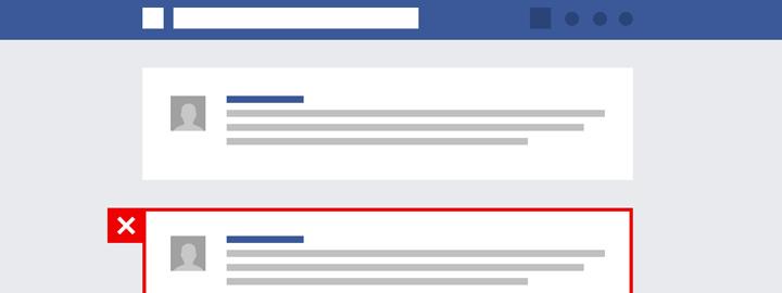 Facebook update big for brands