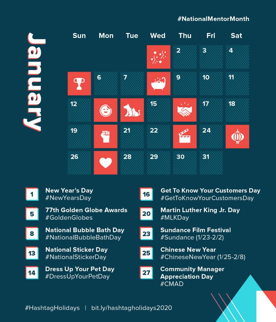 content calendar sprout social pdf
