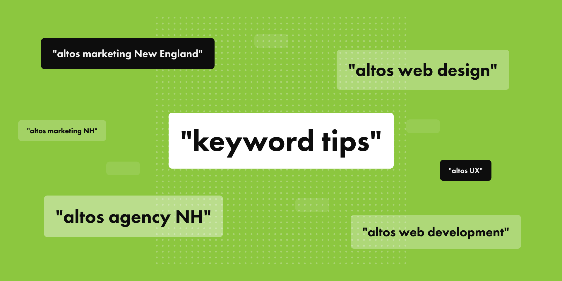 Easy Keyword Research Tips