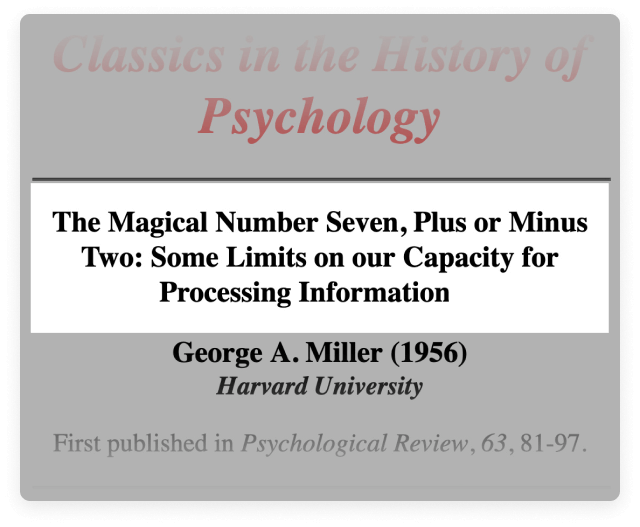 George Miller Quote