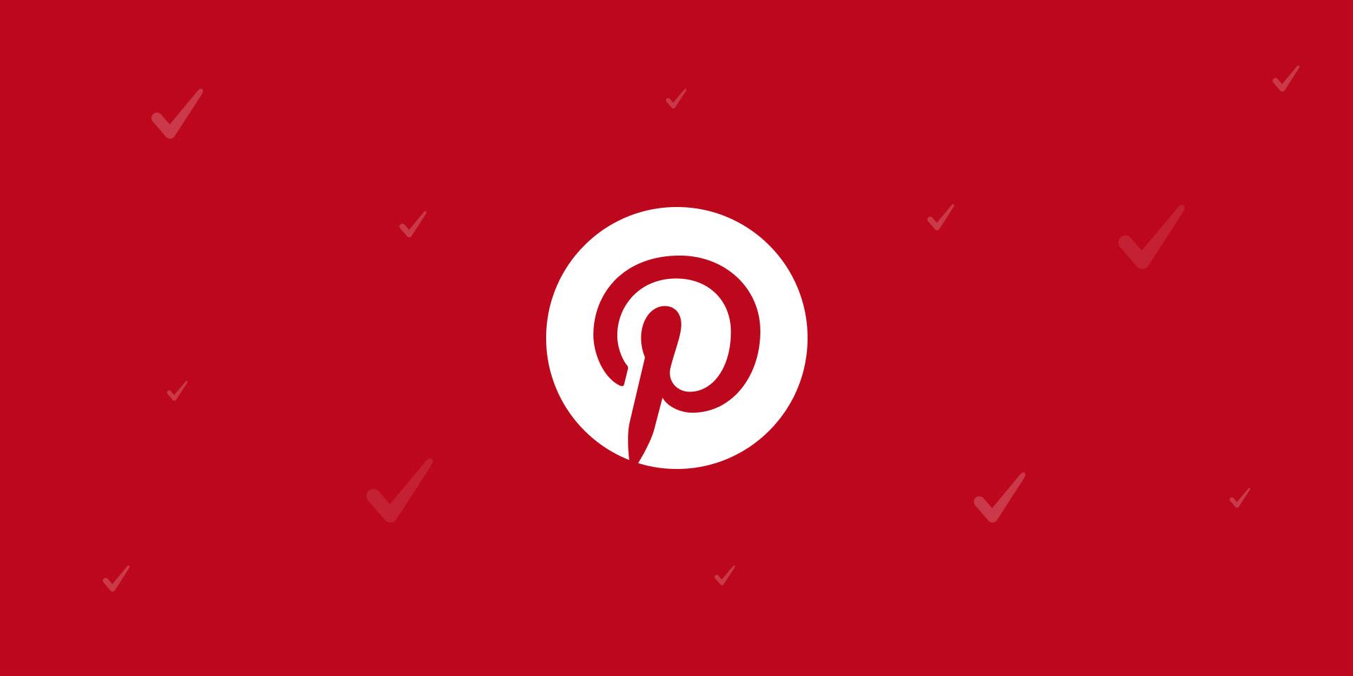 Social Media Launch Checklist: Pinterest Business Edition