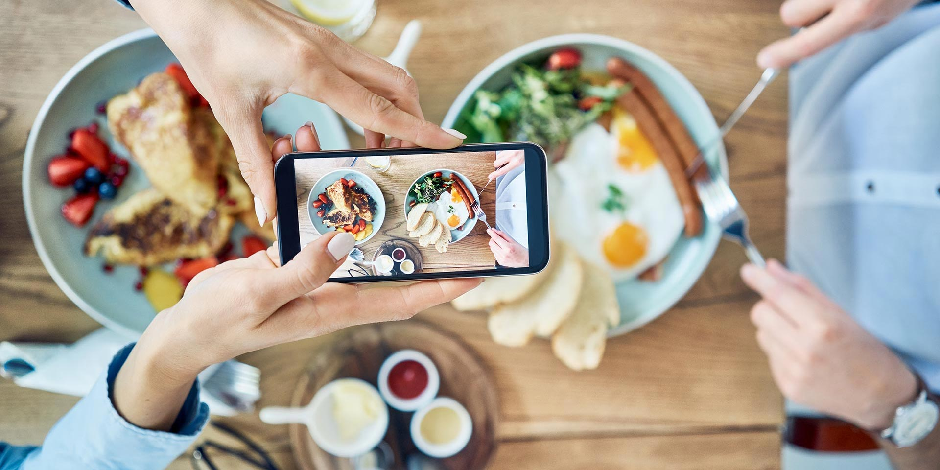 User-Generated Content Strategy
