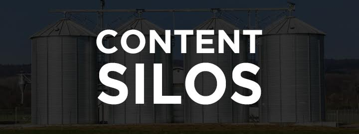 Using Content Silos To Organize Your Site and Improve Your Rankings