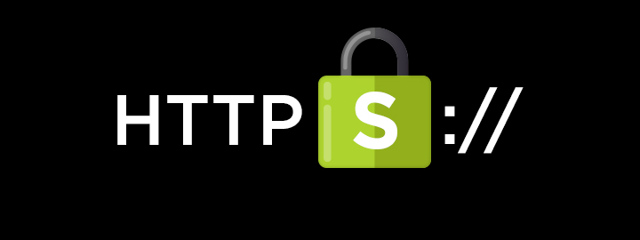 HTTPS on Google Chrome