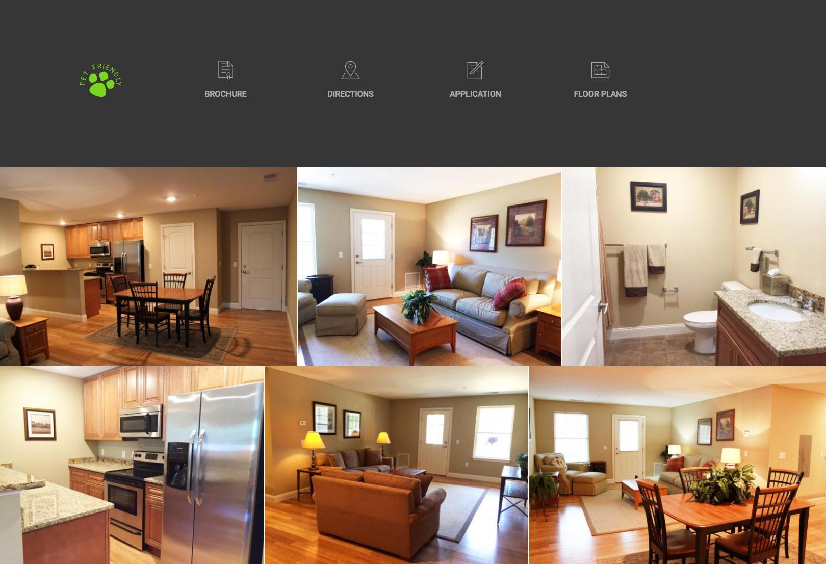 Brady Sullivan Property Page