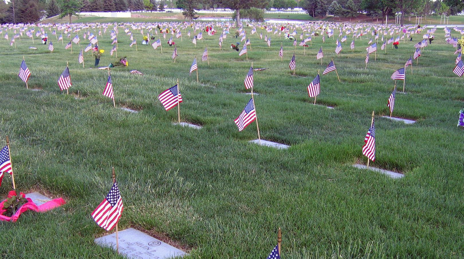 Granite State Grave Markers Veteran Markers