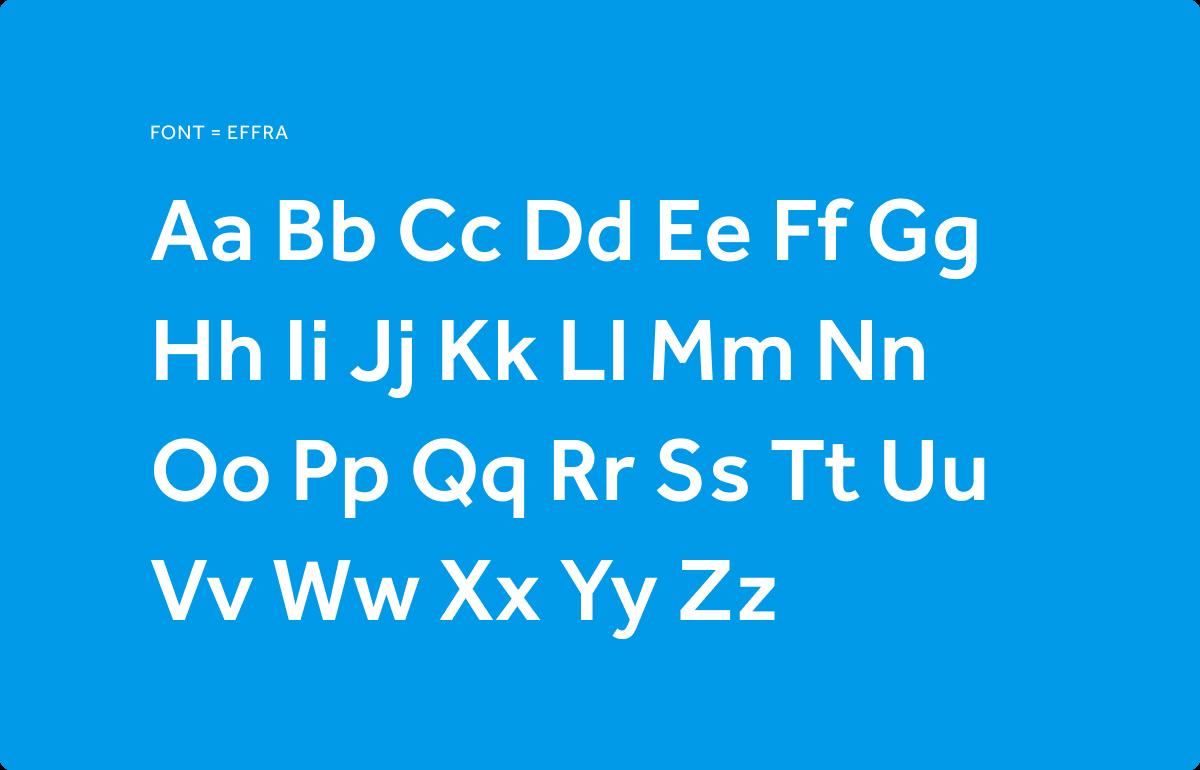 IntelyCare - Font