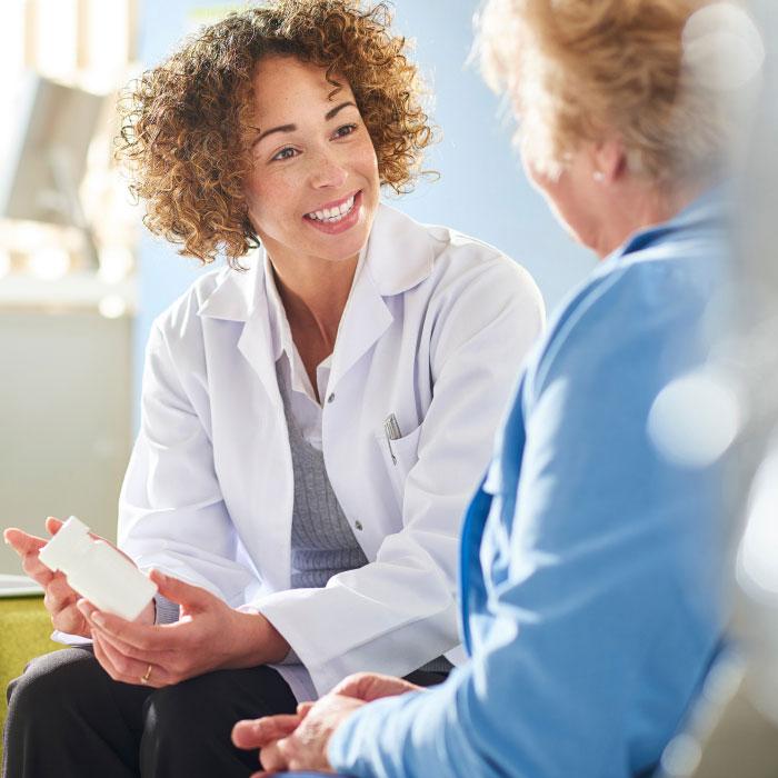 Patient Matters