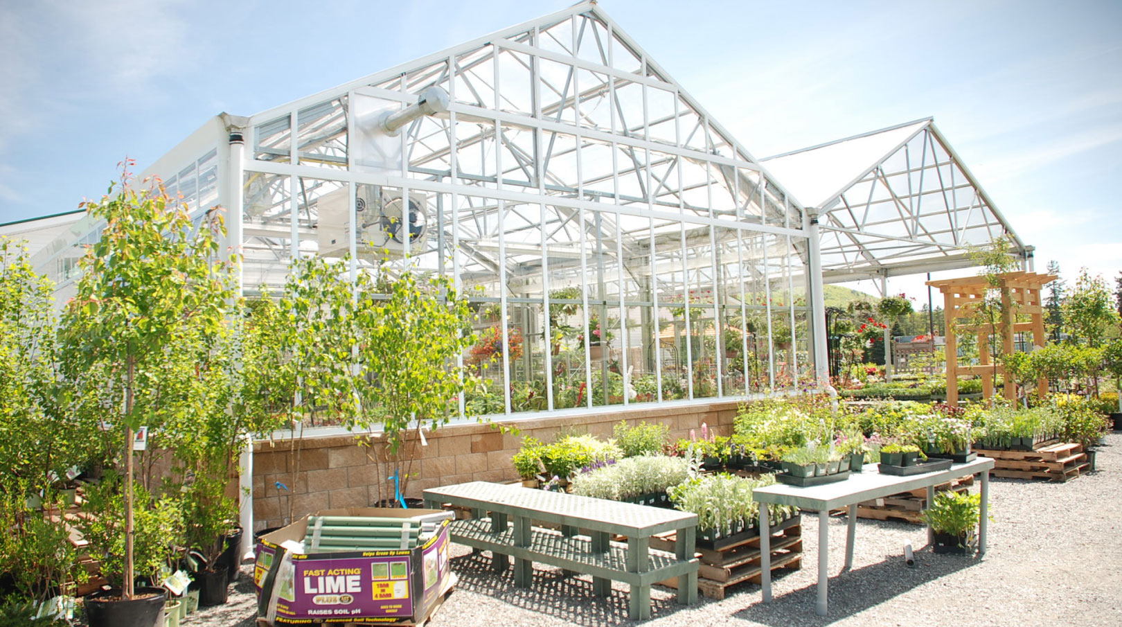 A Rimol Greenhouse