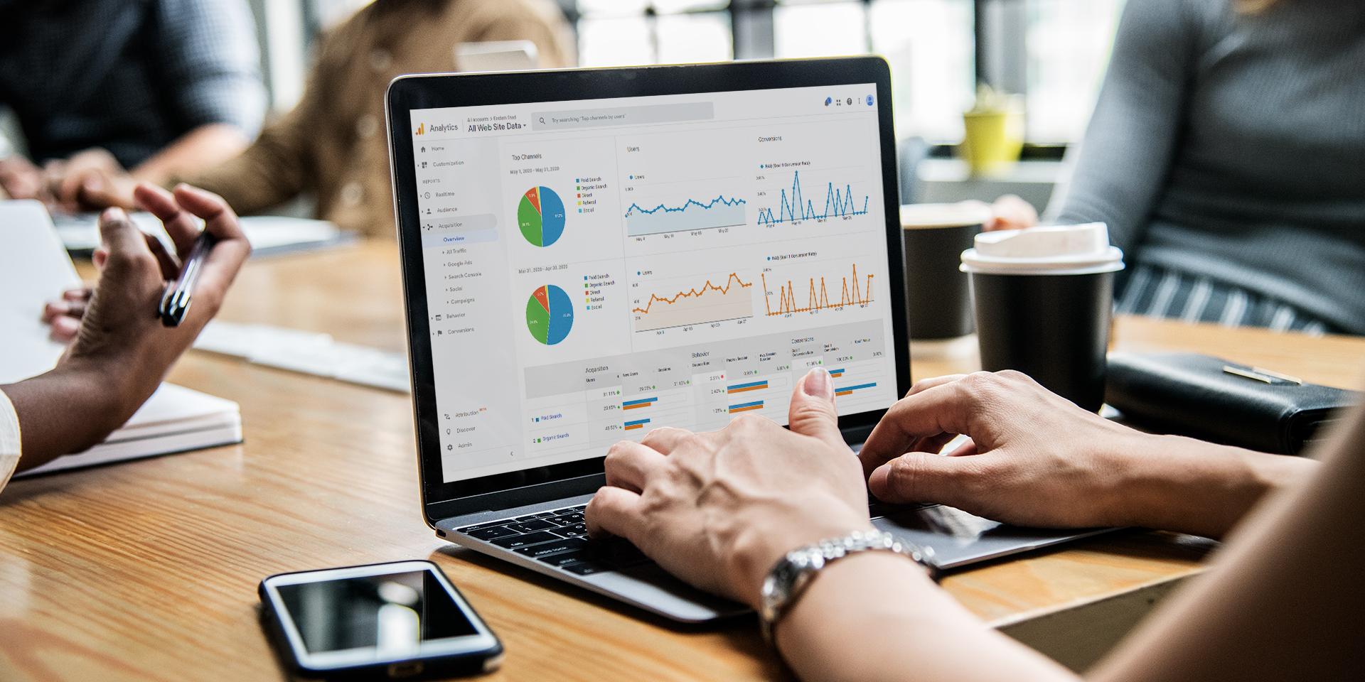Data, Analytics, and Optimization